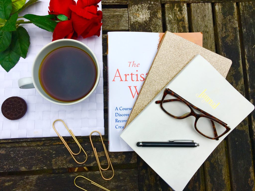 The Artist Way by Julia Cameron | Book Review