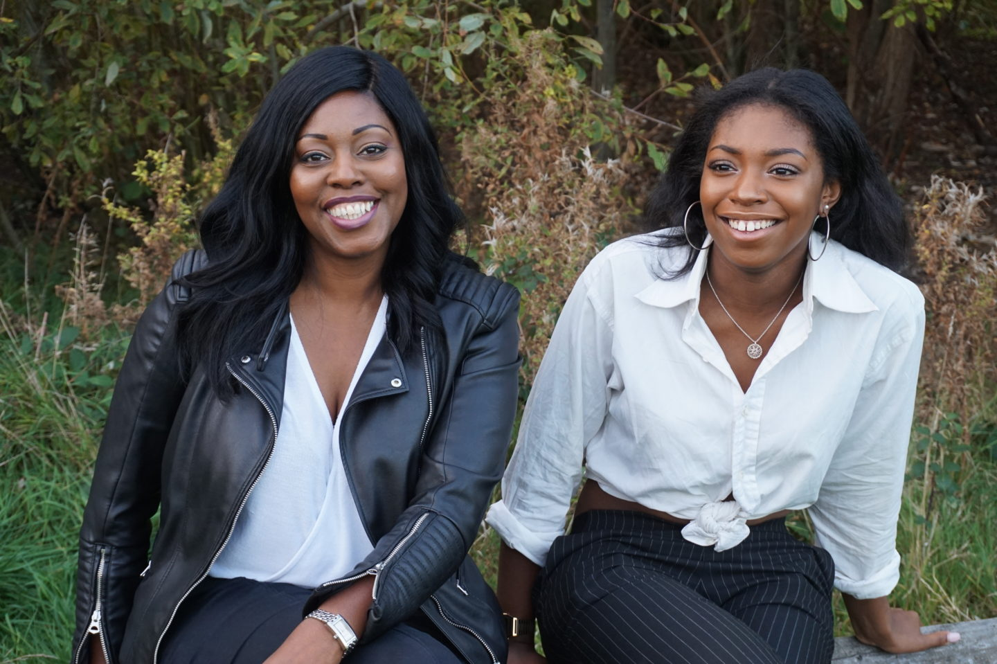Like Mother Like Daughter | Fierce 50 Campaign | Millenials vs Mid-lifers Interview on The Feminine Code