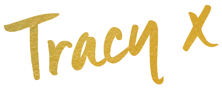 Tracy Signature at The Feminine Code