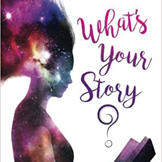 What's Your Story? by Annika Spalding | Book Review